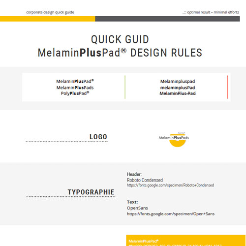 quickguide-design-rules